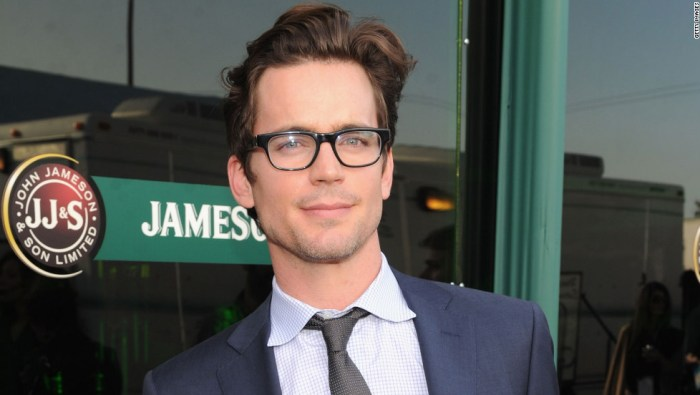 Matt Bomer Man Crush Monday