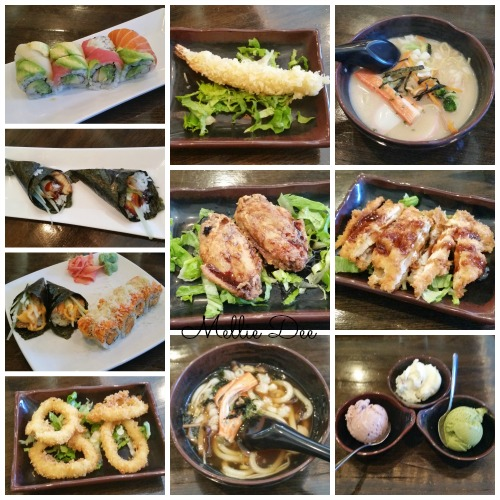 Sushi 9 Food | Katy, Texas