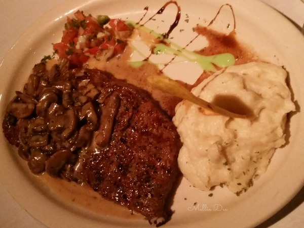 Fernando's | Sugar Land, Texas | Steak Hickl