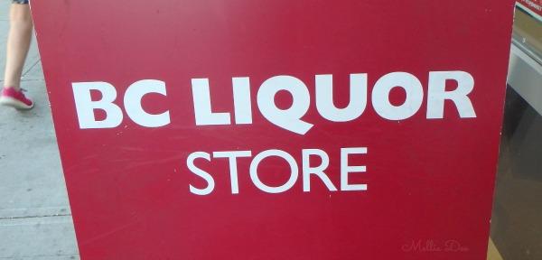 BC Liquor Store | Vancouver, Canada