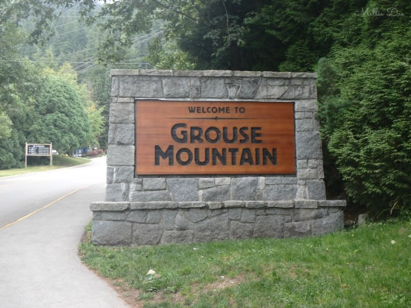 Grouse Mountain | Vancouver, Canada