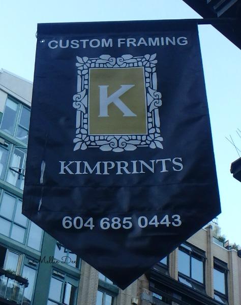 Kimprints | Vancouver, Canada