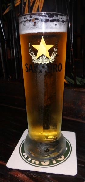 Kingyo Japanese Izakaya| Vancouver, Canada | Beer
