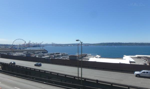 Pike Place Market | Seattle, Washington | Ocean View