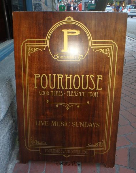 Pourhouse Restaurant | Vancouver, Canada