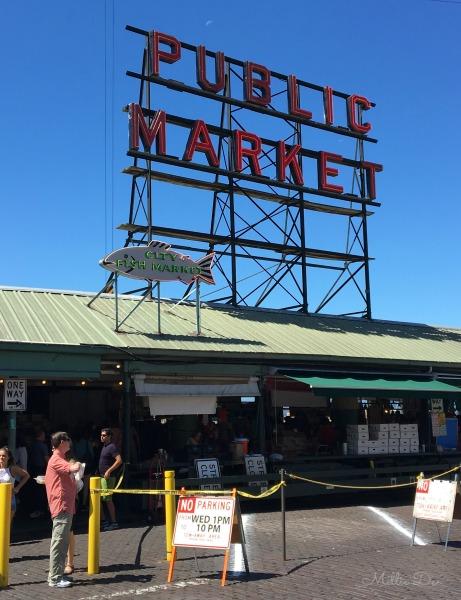 Public Market | Seattle, Washington