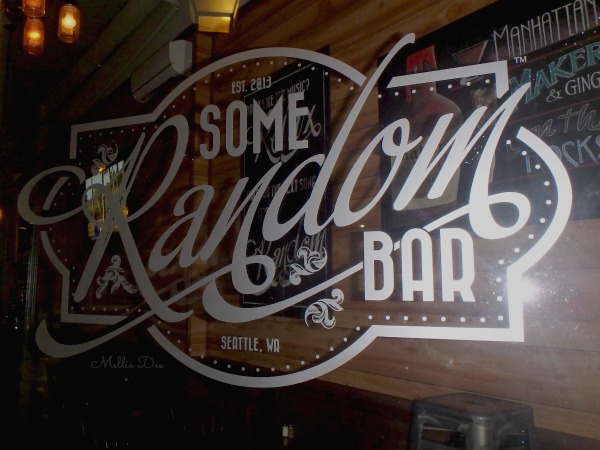 Some Random Bar | Seattle, Washington