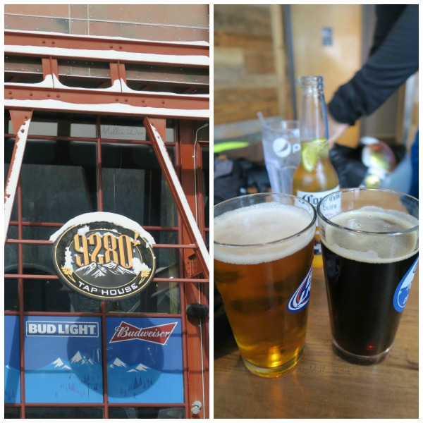 9280' Tap House | Keystone, Colorado | Beers
