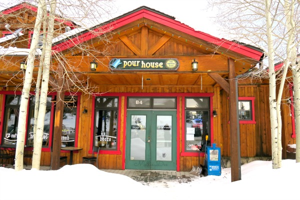 Pour House | Dillon, Colorado