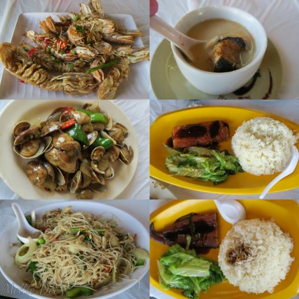 Seafood Restaurant | Cheung Chau, Hong Kong | Food