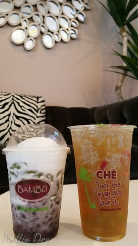 Bambu | Houston, Texas | Che and Tea