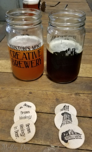 Buffalo Bayou Brewery | Houston, Texas