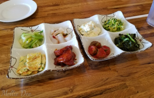 Tasty Ko. Korean Restaurant | Katy, Texas | Side Dishes