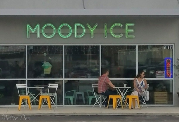 Moody Ice | Houston, Texas