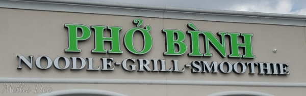 Pho Binh 59 South   Houston, Texas