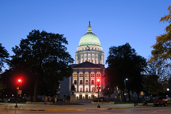 Capital | Madison, Wisconsin