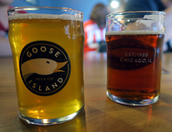 Goose Island Tap Room | Chicago, Illinois | Sofie