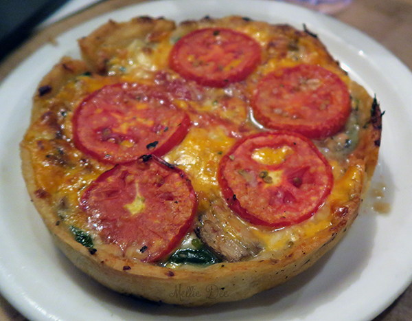 Lou Malnati's Pizzeria | Chicago, Illinois | The Lou Personal Pizza
