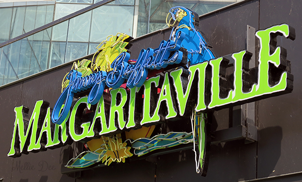 Navy Pier | Chicago, Illinois | Margaritaville