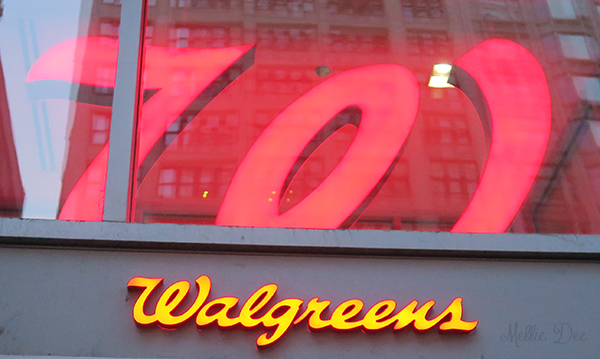 Walgreens | Chicago, Illinois