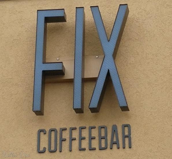 Fix Coffeebar | Houston, Texas
