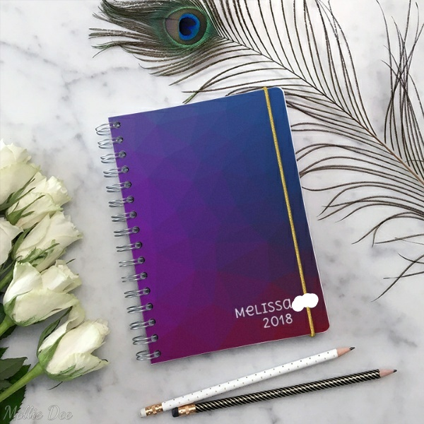 2018 | 008/365 | Personal Planner