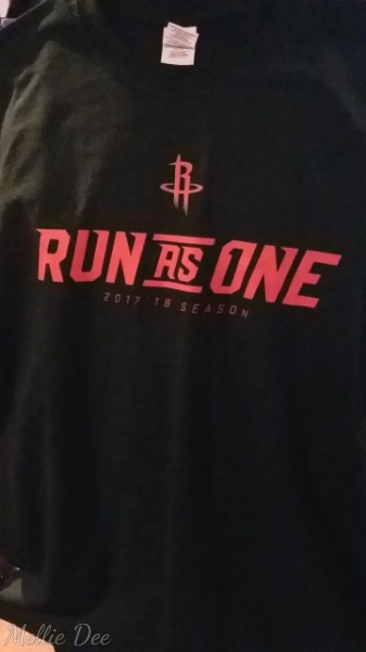 Rockets vs Heat | Mix & Match T-Shirt