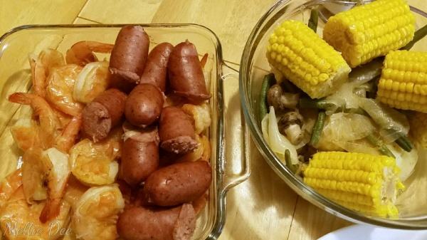 Shrimp Boil For Days