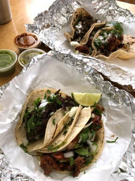 Las Tarascas | Katy, Texas | Tacos