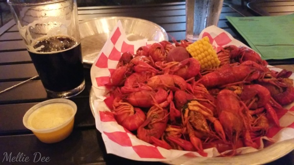 Texas Mesquite Grill | Katy, Texas | Crawfish