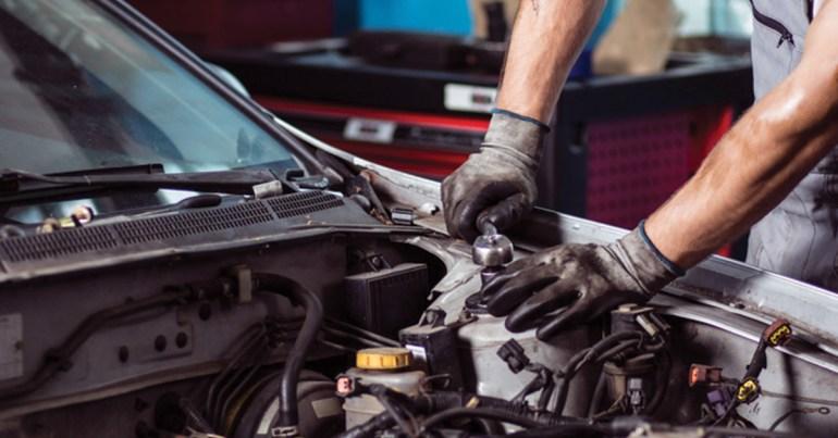 Professional Car Truck Maintenance Phoenix Az