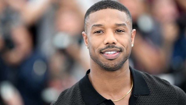 Michael B Jordan to become a Producer on 'Static Shock'