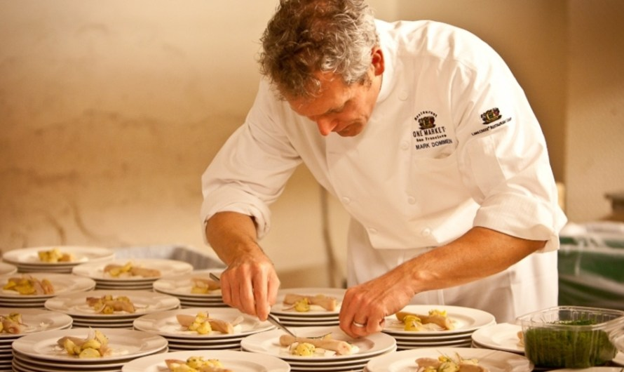 Today is International Chef day and we list 20 top chefs in the world
