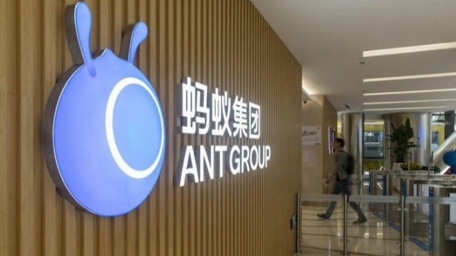 Ant Group IPO breaks record as the world's largest IPO with $3 trillion of Investors buy-in