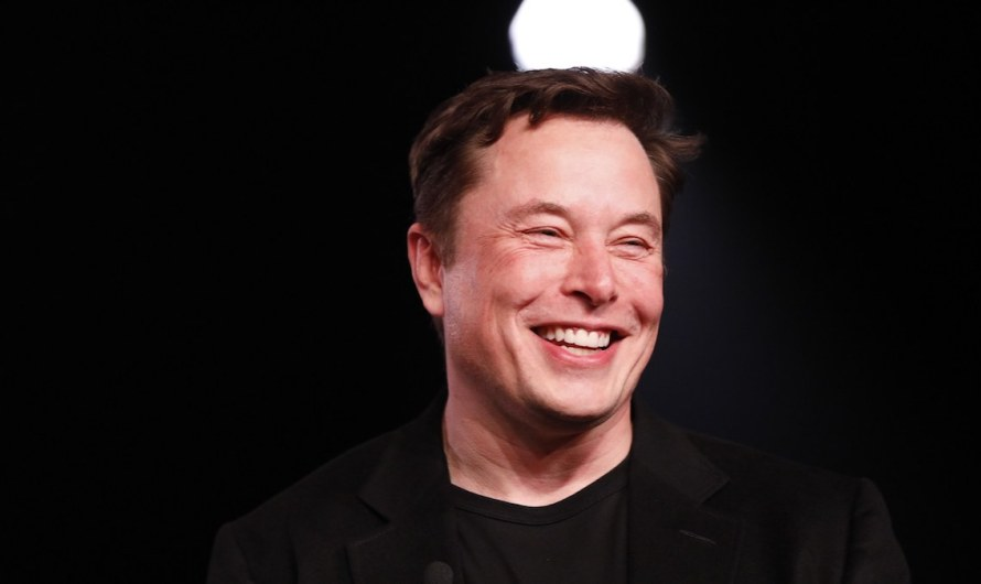 Elon Musk said that SpaceX will land humans on Mars before 2026
