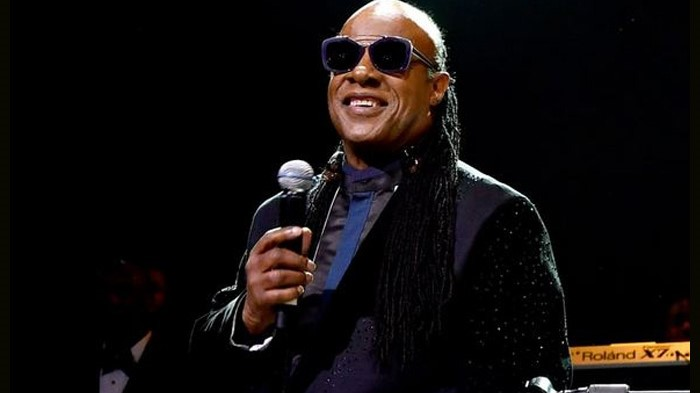 Stevie Wonder drops 2 new Songs 'Change is right now. We can't put it into the hands of fate'