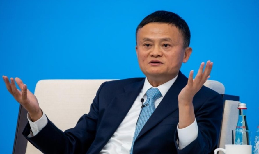 Jack Ma loses $3 billion as Ant Group suspends IPO
