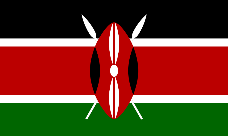 Kenya's Bulging Public Debt is going out of control
