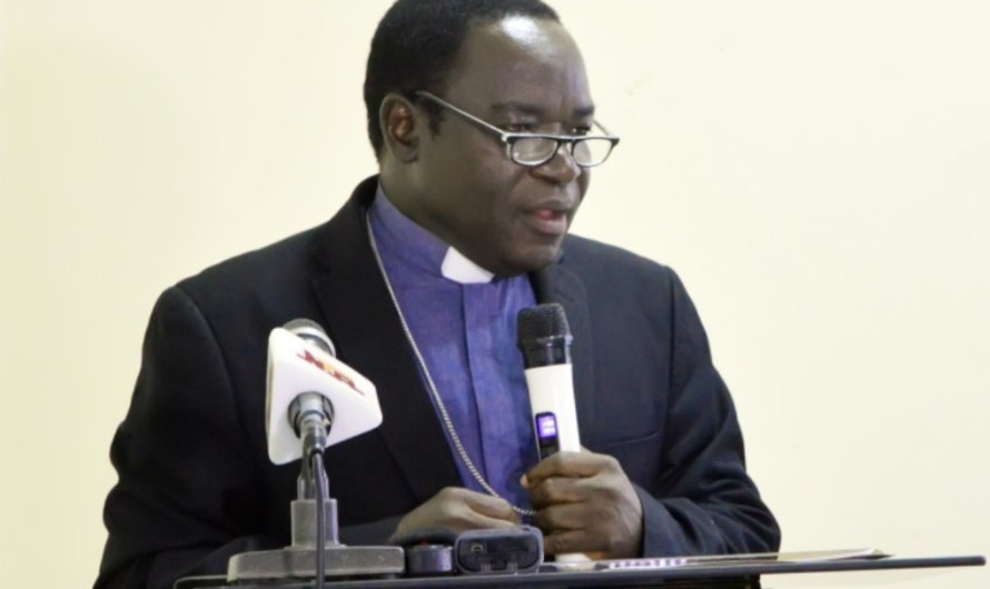 The Catholic Church Backs Bishop Hassan Kukah, says he spoke Truth to Power
