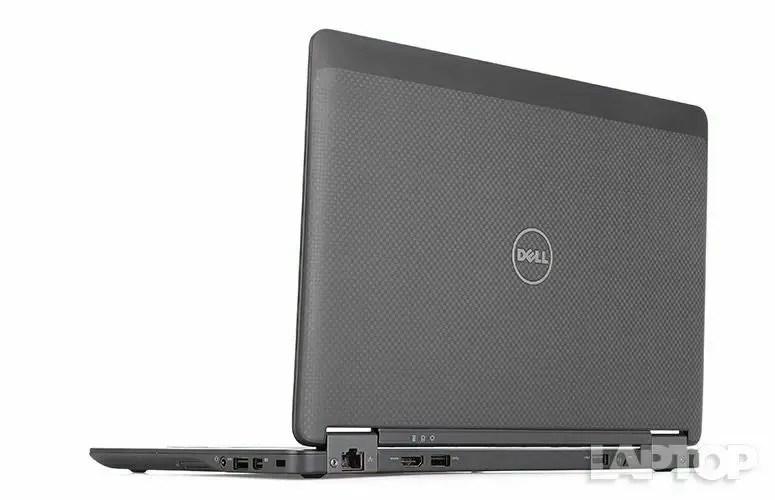 """Dell Laptop Latitude E7250 12.5"""" Intel Core i5-5600U 128GB SSD 8GB RAM WEBCAM"""