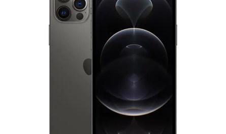 Apple iPhone 12 Pro 5G 128GB Graphite (Verizon) MGK13LL/A (A2341) Smartphone