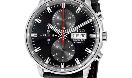 Mido Commander II Automatic Chronograph Men's Watch M016.414.16.051.00