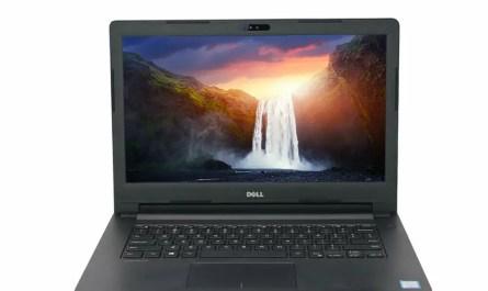 """Dell Latitude Touchscreen Laptop Computer 14"""" Core i3 8GB Ram 500GB Windows 10"""
