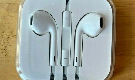 Earpods from Apple Iphone 6 with Remote & Mic