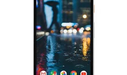 Google Pixel 2 Smartphone Unlocked (Black/ White/ Blue)