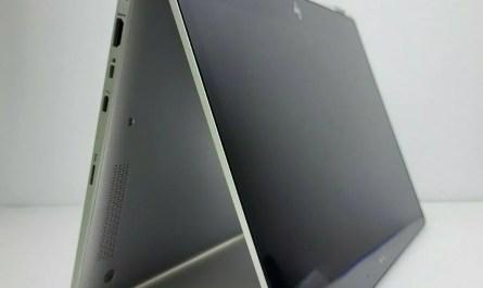 """HP EliteBook X360 1030 G2 2-in-1 13.3"""" Full HD i5 2.6Ghz 8GB Windows 10 - Silver"""