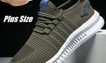 Men's Sneakers Outdoor Casual Athletic Running Tennis Gym Jogging Sports Shoes