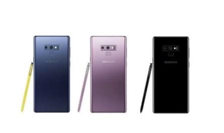 Samsung Note 9 N960U Unlocked Boost T-Mobile Straight Talk Verizon Total ATT  C