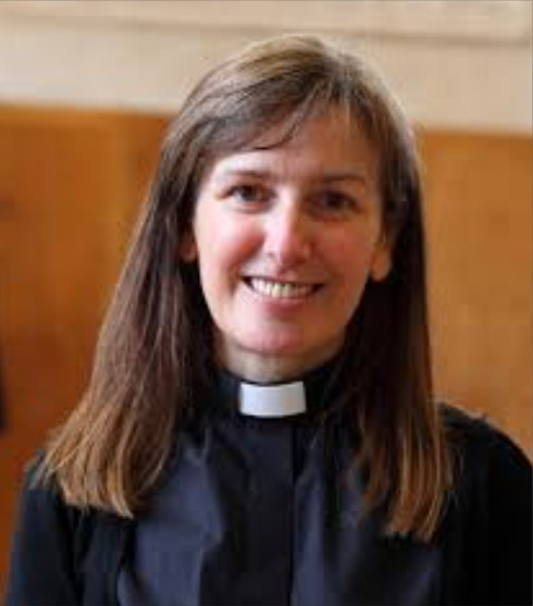 Revd Tracy Ward