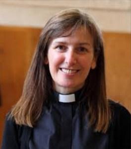 Revd Tracy Ward